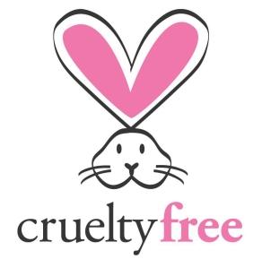 Um exemplo de selo cruelty free utilizado na Europa
